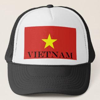 Flag of Vietnam Trucker Hat