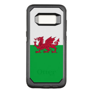 Flag of Wales Samsung OtterBox Case