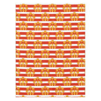 Flag of Westmorland Tablecloth
