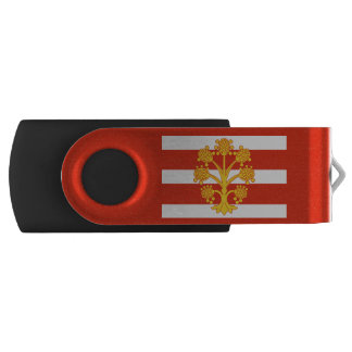 Flag of Westmorland USB Flash Drive