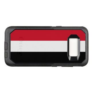 Flag of Yemen Samsung OtterBox Case