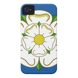 Flag of Yorkshire Case-Mate iPhone 4 Case