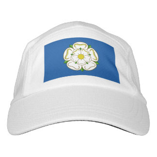 Flag of Yorkshire Hat