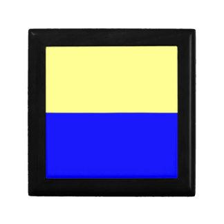 Flag of Zandvoort Gift Box