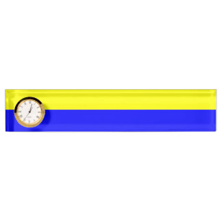 Flag of Zandvoort Nameplate