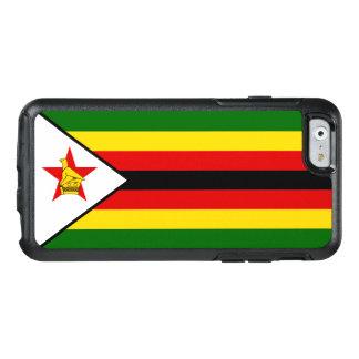 Flag of Zimbabwe OtterBox iPhone Case
