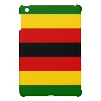 Flag of Zimbabwe - Zimbabwean - Mureza weZimbabwe Case For The iPad Mini