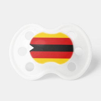 Flag of Zimbabwe - Zimbabwean - Mureza weZimbabwe Dummy