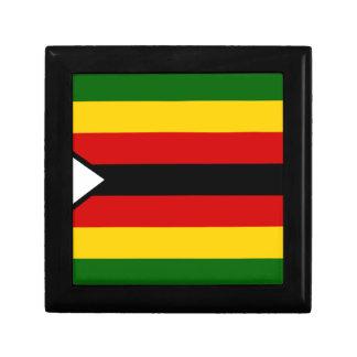 Flag of Zimbabwe - Zimbabwean - Mureza weZimbabwe Gift Box
