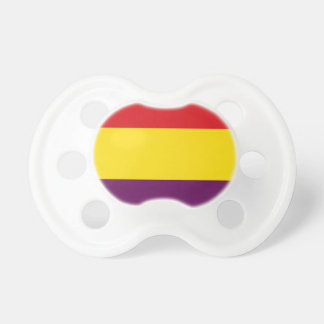 Flag Republic of Spain - Bandera República España Dummy