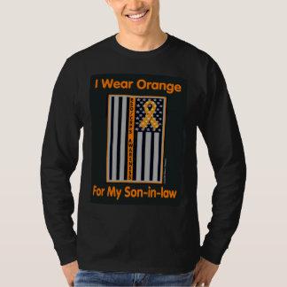 Flag/Son-in-law...RSD/CRPS T-Shirt