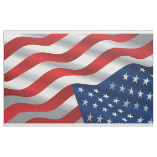 """Flag U. S. Combed Cotto 56""""X36"""" Read About Design"""