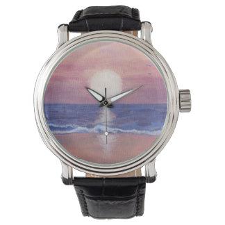 Flagler Beach Dream Wristwatch