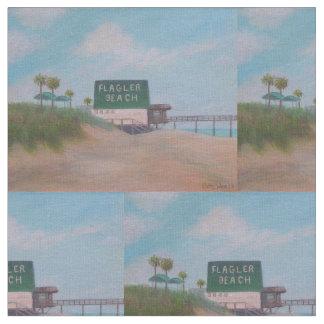 FLAGLER BEACH, FLORIDA FABRIC