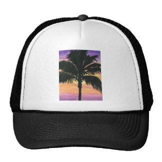 Flagler Beach Palm Tree Cap