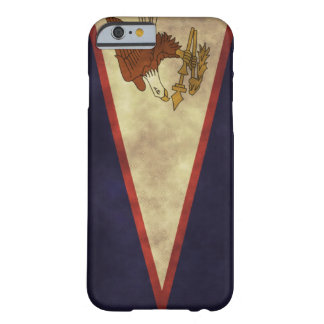 Flags - American Samoa Barely There iPhone 6 Case