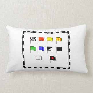 'Flags' by Flagman Pillow