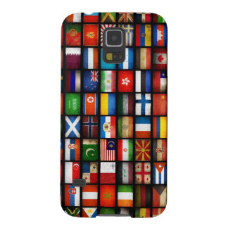 flags cases for galaxy s5