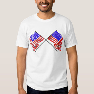 Flags T-shirts
