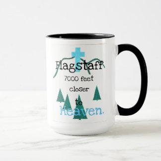 Flagstaff Mug