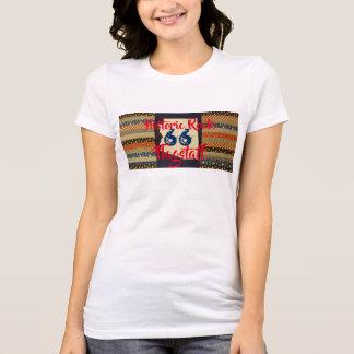 Flagstaff Route 66 shirt