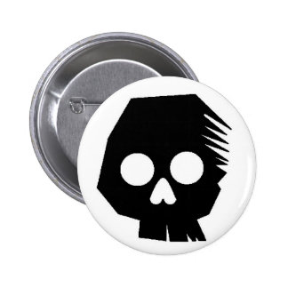 FLAIR from INVADERS Pinback Buttons