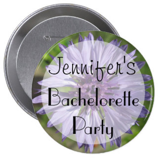 Flair - Lilac/Purple Bachelor's Button