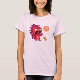 Flaky Fear T-Shirt