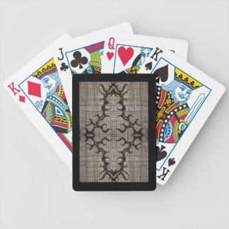 flam celium bicycle playing cards