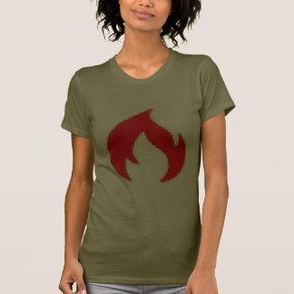 Flamage Tshirts