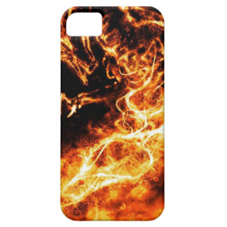 Flame Elemental Dragon Iphone 5/5s Case