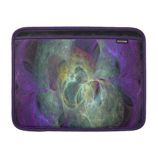 "Flame Fractal Sleeve for 13"" MacBook Air Sleeve For MacBook Air"
