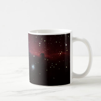 Flame & Horsehead Nebulae #2 Coffee Mug