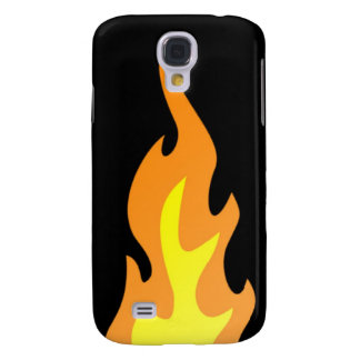 Flame iPhone 3 Case