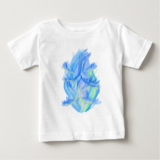 flame [japanese] baby T-Shirt