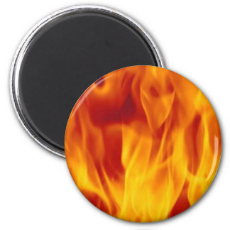 flame magnet