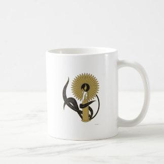 Flame of Love Coffee Mug