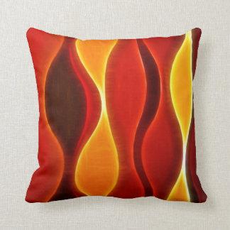 Flame Pillow