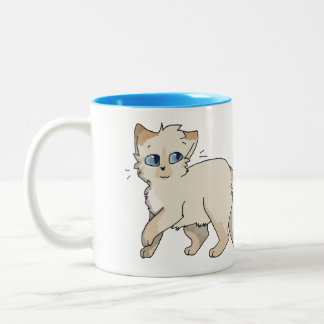 Flame Point Siamese Mugs