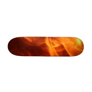 Flameing Board Skateboard Deck