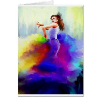 Flamenca 13ss card