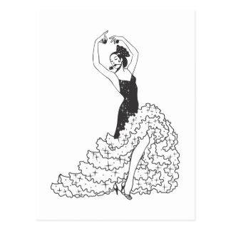 Flamenco_.ai Postcard
