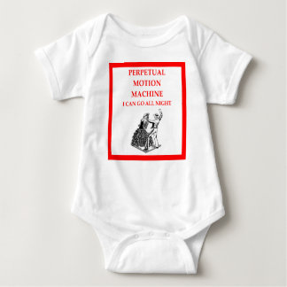 flamenco baby bodysuit