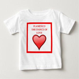 FLAMENCO BABY T-Shirt