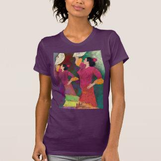 Flamenco Dance shirt by Siempre Flamenco