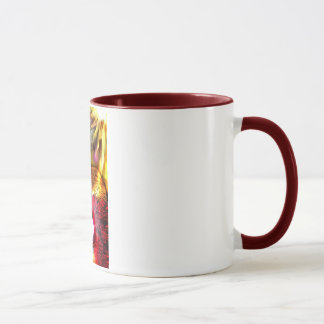 Flamenco Sunlight Mug