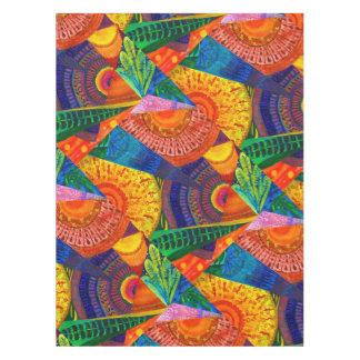Flamenco. Tablecloth