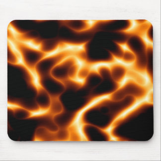Flames Mousepad