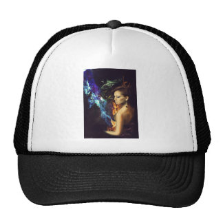 Flames of Fashion Cap