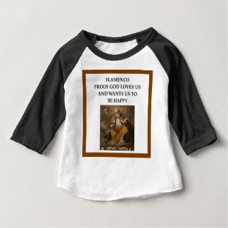 flaminco baby T-Shirt